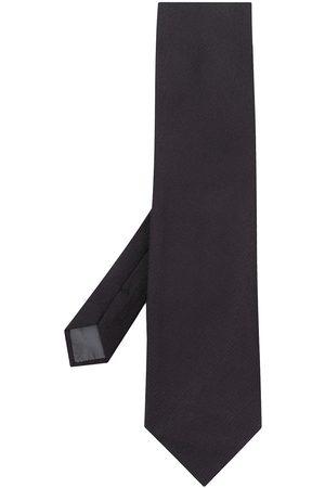Gianfranco Ferré Vävd slips från 1990-talet