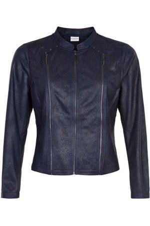In Front Mapel Jacket