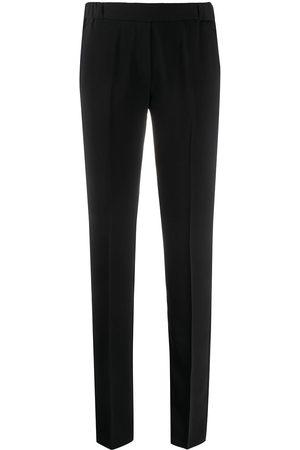 MM6 MAISON MARGIELA Elasticated-waist tailored trousers