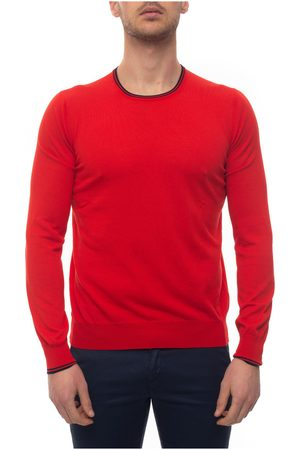 FAY Round-necked pullover
