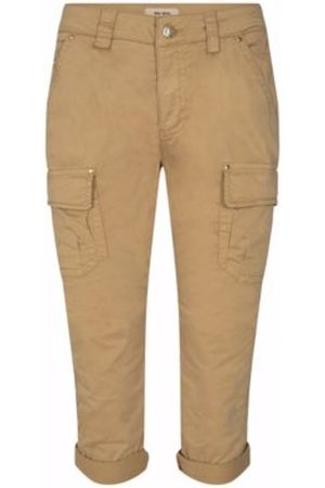 Mos Mosh Cheryl Cargo Pants 3/4