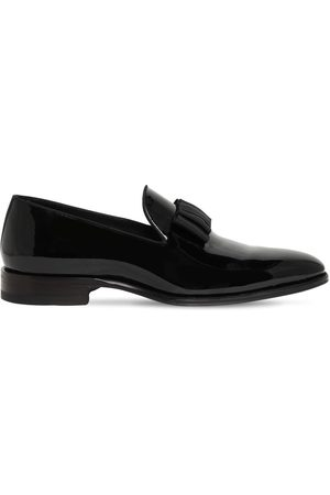 Dsquared2 Patent Leather Loafers
