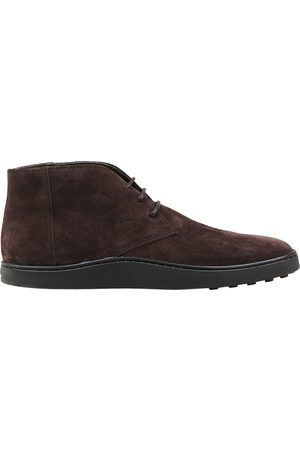 Tod's Classic Boots