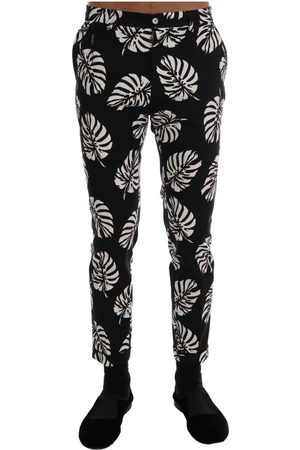 Dolce & Gabbana Stretch Slim Pants
