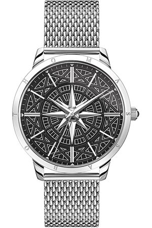 Thomas Sabo Man Klockor - Watch Rebel Spirit Compass Klocka