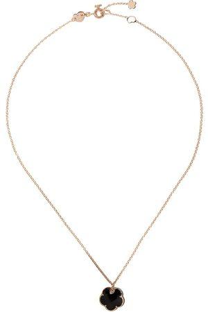 Pasquale Bruni Kvinna Halsband - Petit Joli diamanthalsband i 18K roséguld