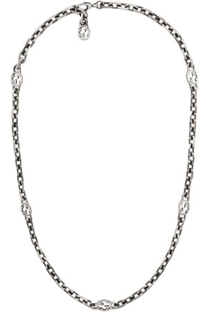 Gucci Man Halsband - Halsband med logotyp