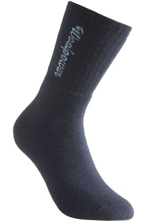 Woolpower Strumpor - Socks Logo 400
