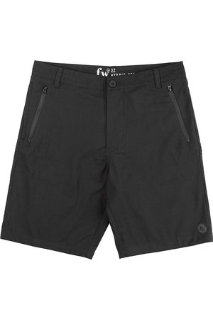 Free World Classified Shorts black