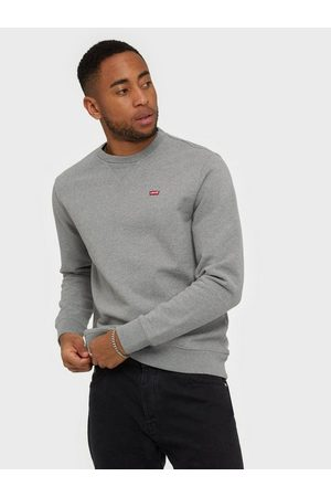 Levi's Levis New Original Crew Tröjor Grey