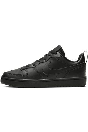 Nike Flicka Sneakers - Sko Court Borough Low 2 för ungdom
