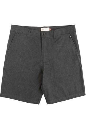 Free World Walker Shorts heather black
