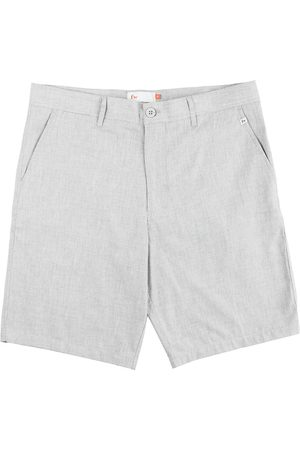 Free World Walker Shorts heather grey