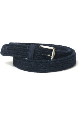 CANALI Rope belt