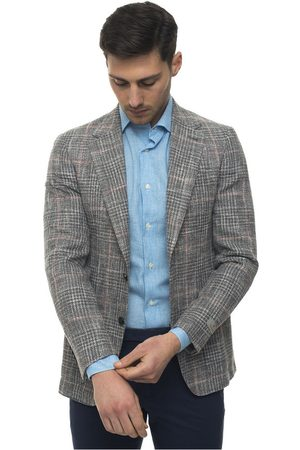 CANALI Jacket with 2 buttons