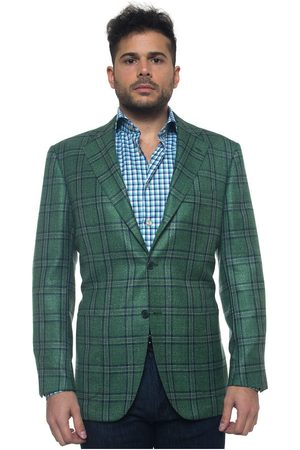 Kiton Jacket with 3 buttons