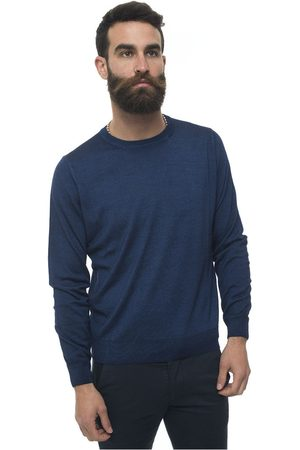 CANALI Round-neck pullover