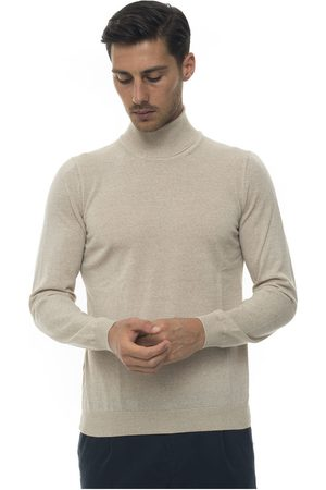 HUGO BOSS Turtleneck pullover