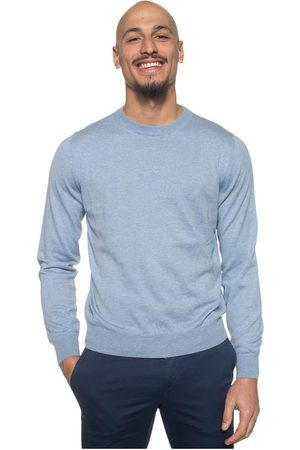 CANALI Round-necked pullover