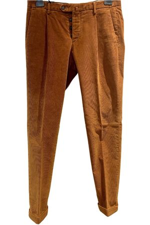 Briglia 1949 Velvet Trousers