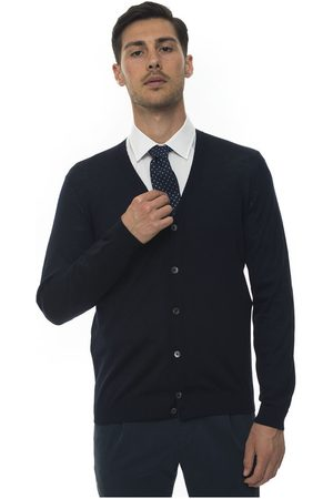 HUGO BOSS Cardigan with buttons