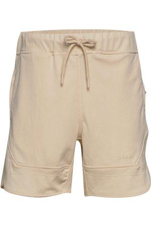 Arkk Copenhagen Man Shorts - Arkk Hoop Short Light Sand Shorts Casual