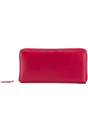 Comme des Garçons SA0110 plånbok med dragkedja