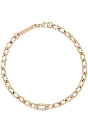 Zoe Chicco Kvinna Armband - Diamantarmband i 14K guld