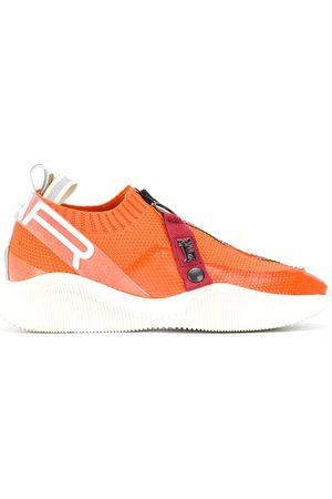 SWEAR Crosby stickade sneakers