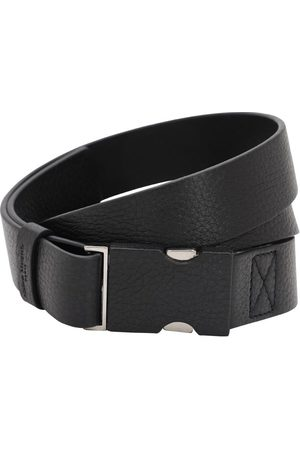 Maison Margiela 30mm Leather Belt