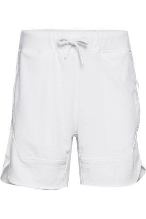 Arkk Copenhagen Man Shorts - Arkk Hoop Short White Shorts Casual