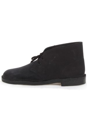 Clarks 138768 Lace ankle boots
