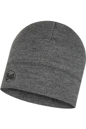 Buff Hattar - Midweight Merino Wool Hat