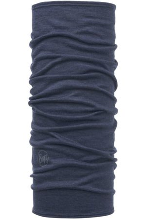 Buff Halsdukar - Lightweight Merino Wool Tubular Junior
