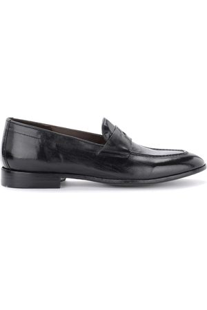 Green george Loafers