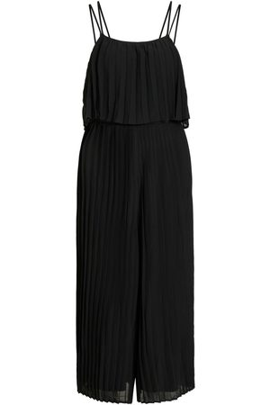 Vila Vinema Cropped Jumpsuit