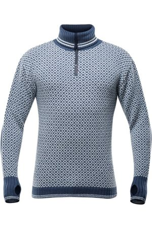 Devold Men's Slogen Zip Neck