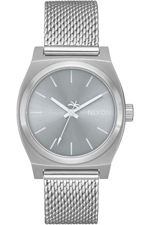 Nixon The Medium Time Teller Milanese all