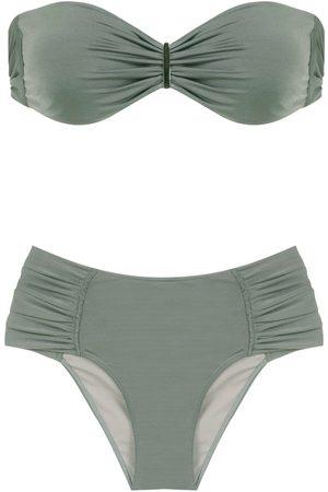 Brigitte Kvinna Bikinis - Ryschat bikini