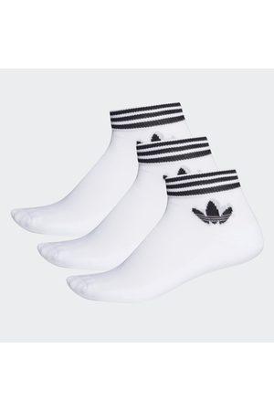 adidas Trefoil Ankle Socks