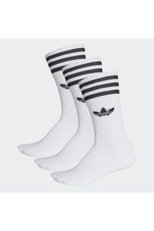 Strumpor & Sockar - adidas Enfärgade strumpor, 3 par