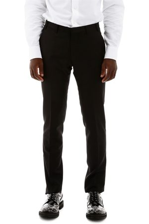 corneliani Classic wool trousers