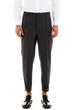 corneliani Drawstring trousers