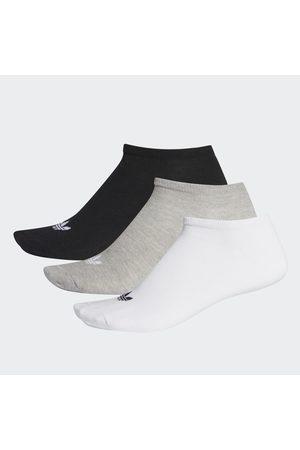 adidas Trefoil Liner Socks 3 Pairs