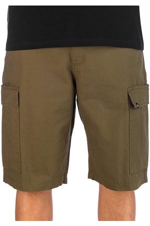 Element Man Shorts - Legion Cargo Walk II Shorts army
