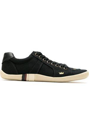 OSKLEN Riva sneakers med öljetter