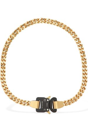 1017 ALYX 9SM Cubix Chain Necklace