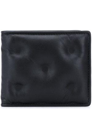 Maison Margiela Vadderad plånbok