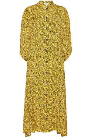 Gestuz Thallogz Long Dress Ao20 Knälång Klänning