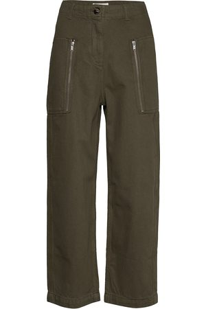 WoodWood Billie Trousers Vida Byxor